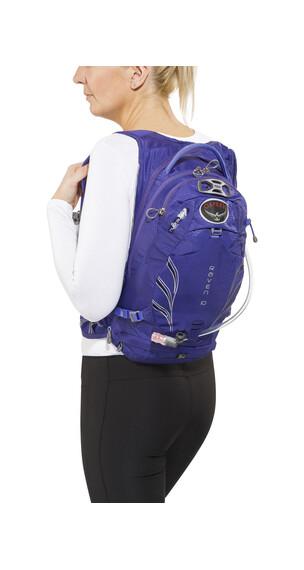 Osprey Raven 14 - Mochila bicicleta Mujer - violeta